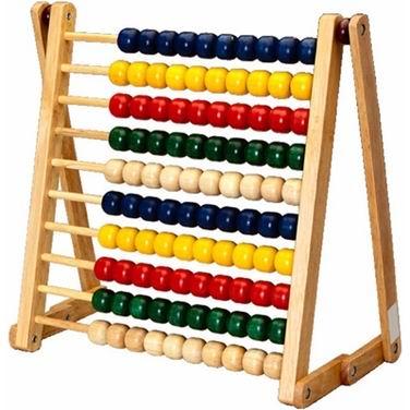 单词:abacus的图片解释