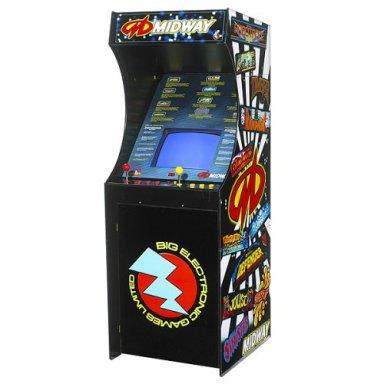 单词:arcade的图片解释