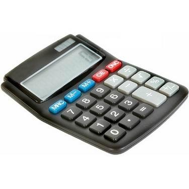 单词:calculator的图片解释