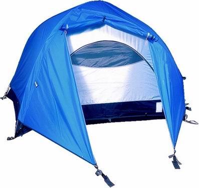 单词:tent的图片解释