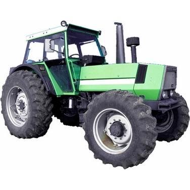 单词:tractor的图片解释